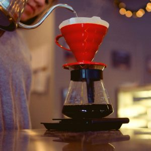 sidecar pour over workshop