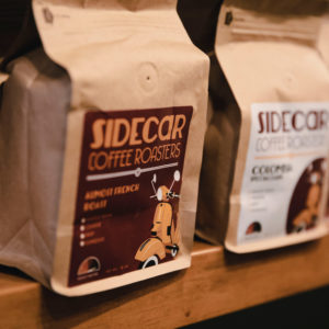 sidecar coffee lovers gift subscription